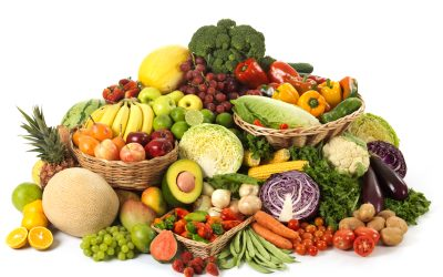 Χορτοφαγία και υγεία : Εσείς ακόμα τρώτε κρέας;