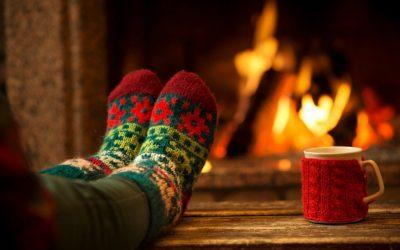 10 Top Θεραπευτικές Συμβουλές για Υπέροχες και Χαρούμενες Γιορτές