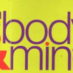 Rebirthing Περιοδικό Vita: Body & Mind