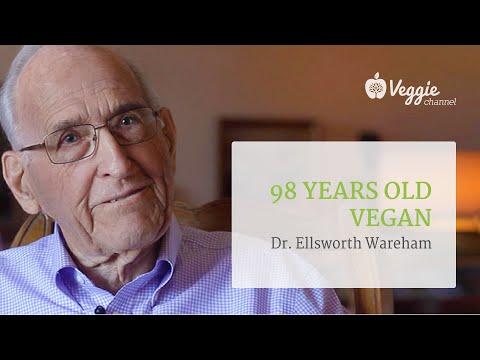 Dr Ellsworth Wareham