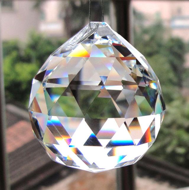 Κρύσταλλος Διαλογισμού και Feng Shui